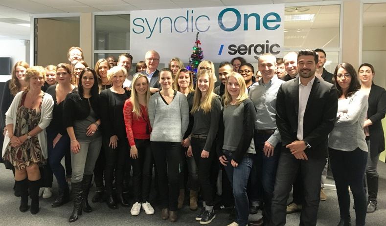 Equipe Syndic One