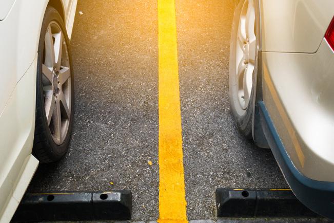 quelle place pour la voiture en copropriété ?