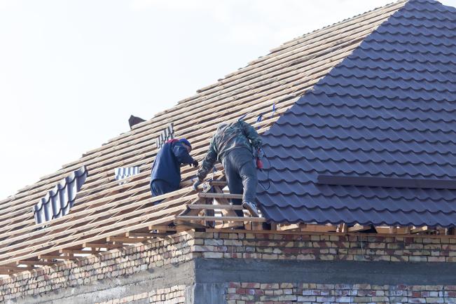 Quelles aides pour les travaux en copropri t - Copropriete travaux toiture ...