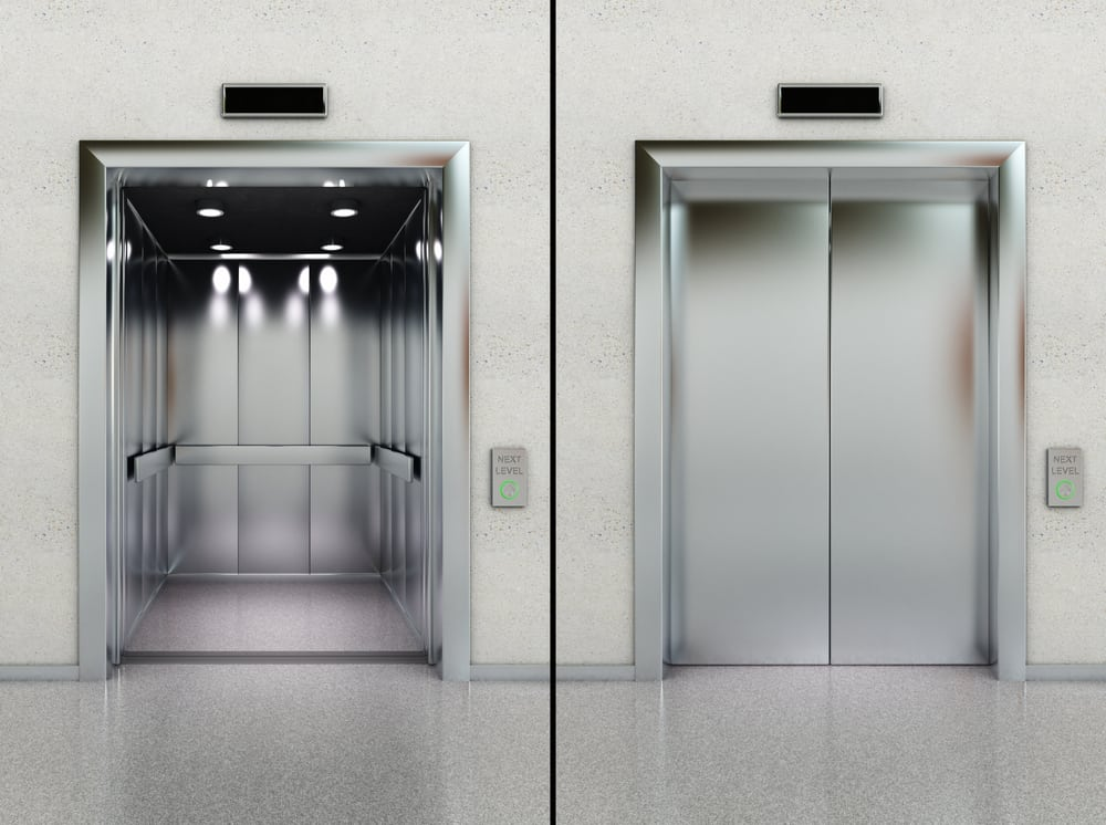 Ascenseurs - charges en copropriété