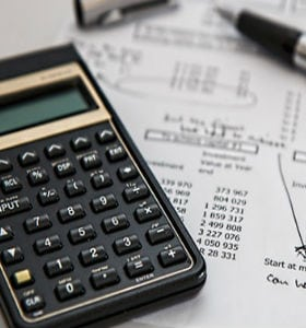 Règlement de copropriété - comptabilité