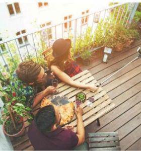 Fête des voisins - Améliorer la vie en copropriété