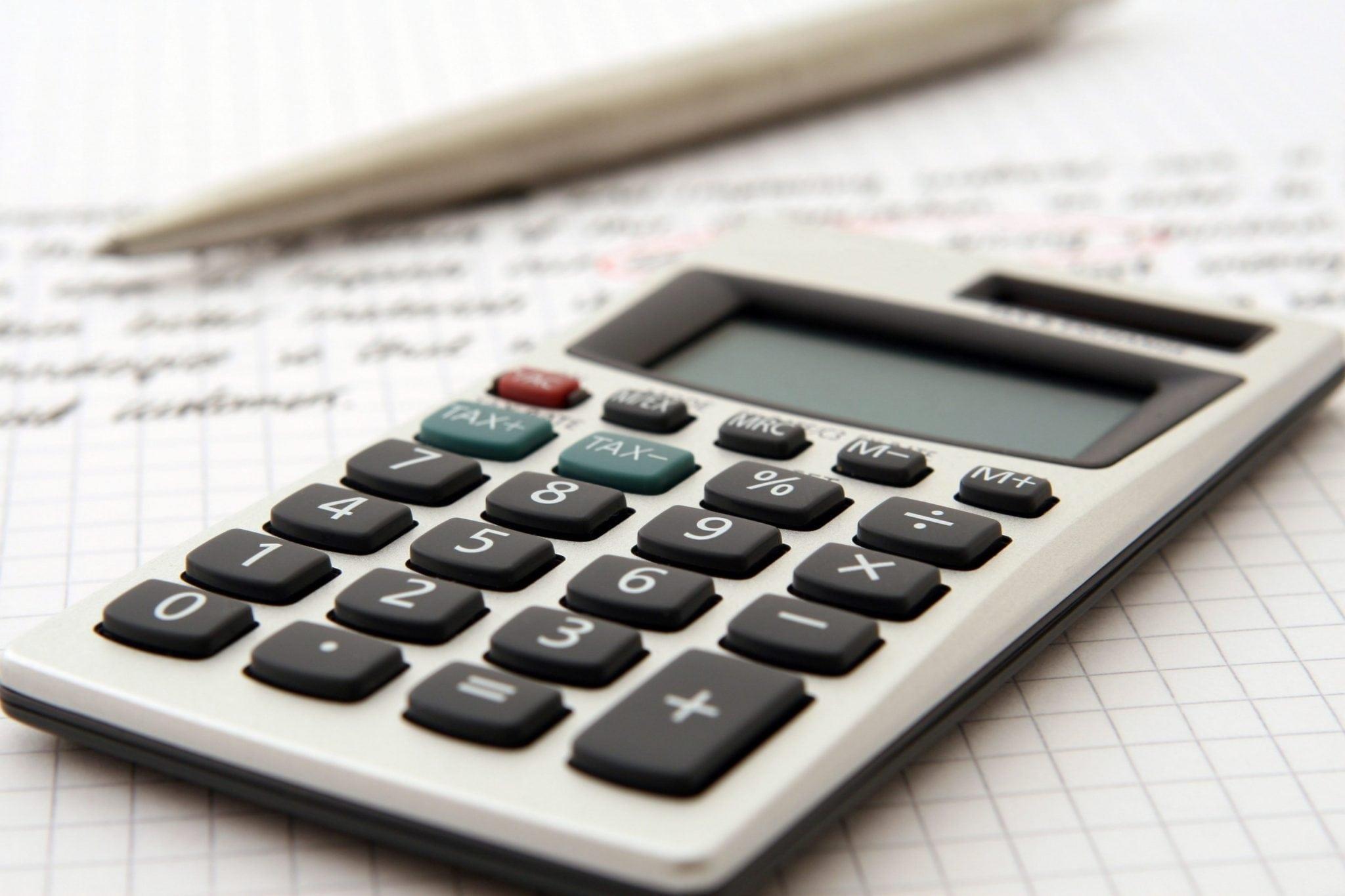 charges de copropriété - comptabilité