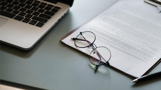 règlement de copropriété - comptabillité
