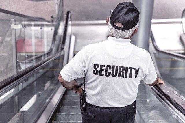 sécurité en copropriété