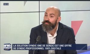 SYNDIC ONE SUR BFM BUSINESS